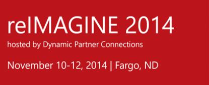 reIMAGINE2014