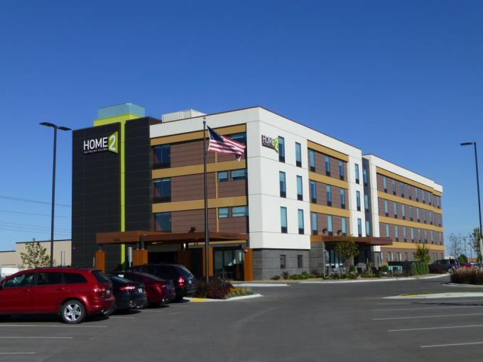 Home2Suites