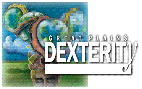 Dexterity Splash