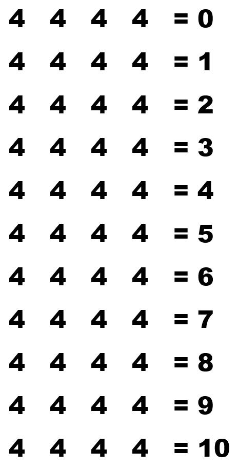 Four4s