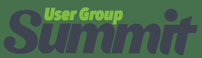 User Group Summit
